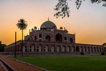 Delhi - Shimla & Manali Tour - 7 N / 8 D