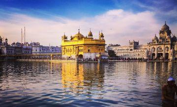 Amritsar Trip
