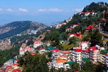 Himachal Package from Delhi