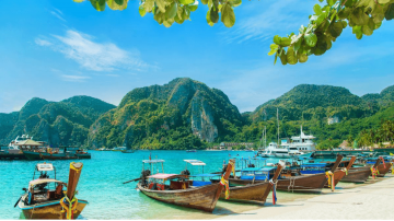 06 Days Amazing Andaman Winter Package