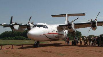 Masai Mara Flying Safari 3 Days