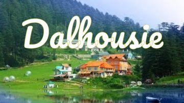 WONDERFULL DALHOUSIE  DHARMSHALA  04 NIGHTS 05 DAY