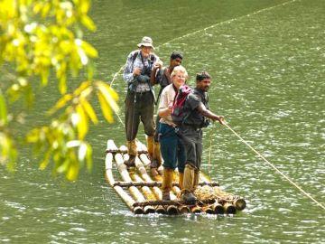 8 Days India Rafting Tour with Wildlife
