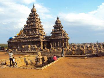 South India Pilgrimage Tour - Luxury