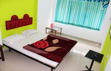 Mahabaleshwar - Maharaja Valley 2N 3D Package @ 2725 PP