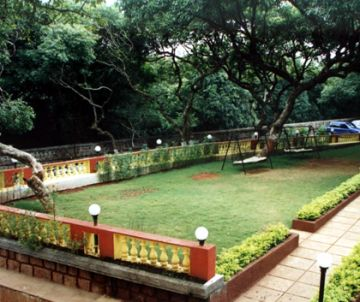 Beauty Of Mahabaleshwar