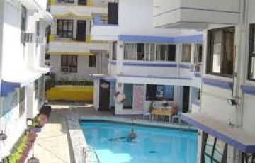 Goa - with Alor Holiday Resort 3N 4D @ 5990 PP