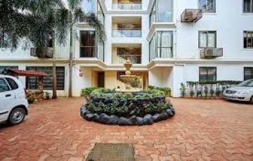 Goa - With Sunkissed Plaza 3N 4D @ 5750 PP