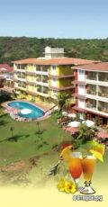 Goa - with Goviea Holiday Homes 3N 4D @ 6250 PP