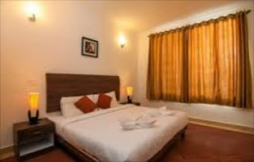 Goa - with Whispering Woods 3N 4D Package @ 4950 PP
