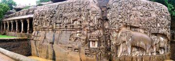wonderfull chennai pondicherry