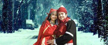 Shimla,Kullu,Manali Honeymoon Package