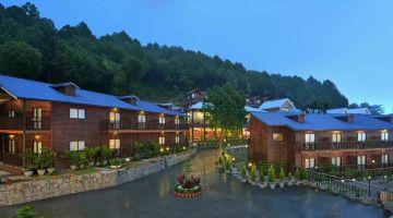 Shimla Manali Dharamshala & Dalhousie Tour Package