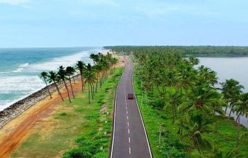 Religious Tour of South India 7 nights And 8 days tour Package