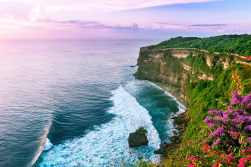 Singapore and Bali 7 Nights and 8 Days