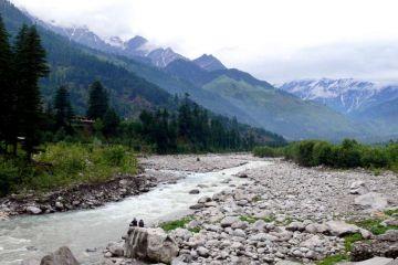 Glimpse of Kashmir