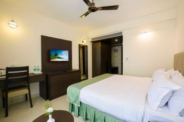 Goa Cheap Package 3 Nights 4 Days in only 4750 per person