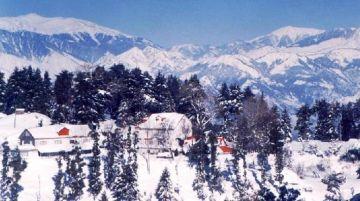7 Nights 8 Days Shimla Manali Dalhousie Tour