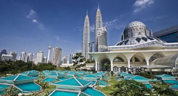 Malaysia Singapore Delight With Cruise 9 D/