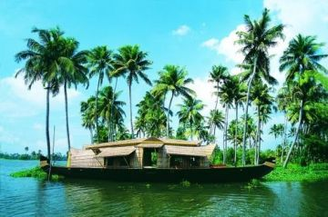 Grand Kerala Tour Package Ex Cochin