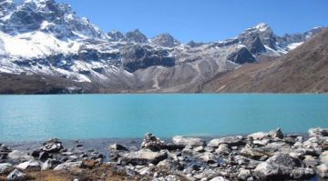 Best of Nepal Tour Package 09 D