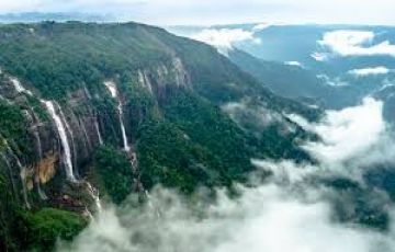 Remarkable Shillong & Kaziranga