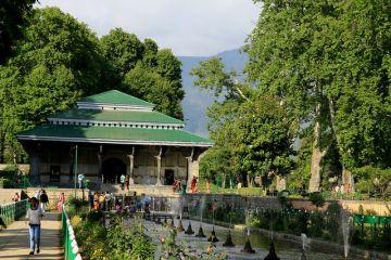 Romantic gateway to kashmir
