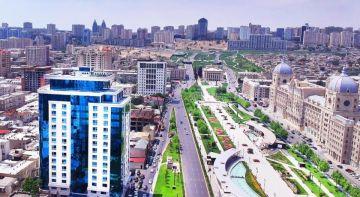 Baku 3 Nights  4 Days