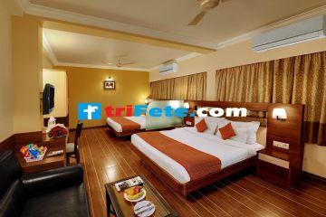 Saidham Darshan Package 2N/3D @10999/-INR