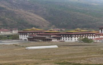 Bhutan Packages 8 days and 7 nights 4 adults pick up and drop paro