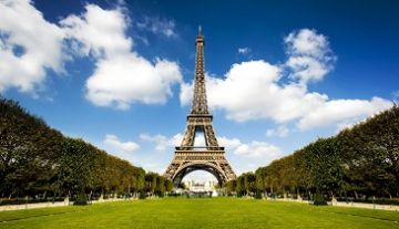 Europe Packages from Delhi All inclusive