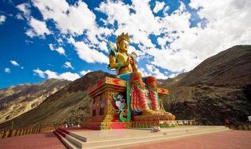 Kashmir Leh Ladakh Tour Package best Packages Jammu and Kashmir