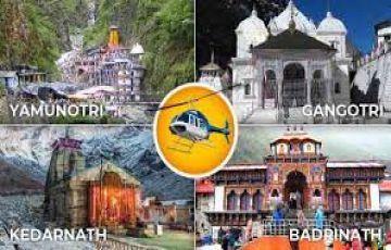 The Char Dham Yatra 2019 -20
