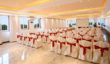 Exclusive Package for Resort De Alturas, North Goa
