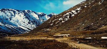 NE Peaceful Serene Darjeeling & Gangtok