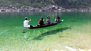 Adventurous Arunachal and Meghalaya