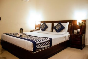 Golden Triangle -- Delhi, Agra and Jaipur 4 Night 5 Days Package 15500 PP