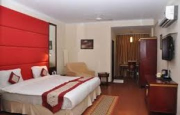 Golden Triangle Delight -  5 Night 6 Days Package - 17500 PP
