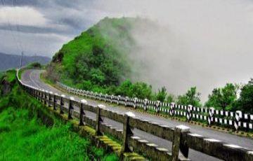 Exclusive Shillong -Cherrapunjee