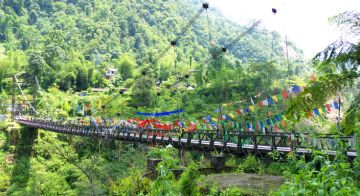 Darjeeling  Hidden Town in the Himalayan Beauty