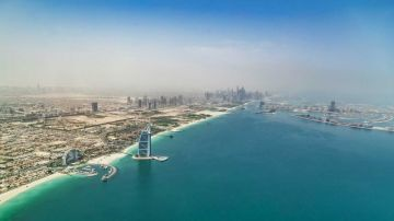 The Best-Ever 5 Day Dubai