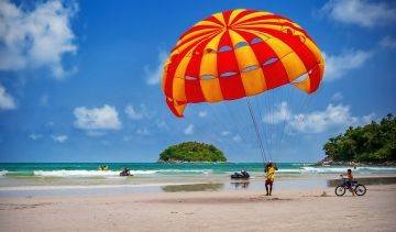Amazing Goa Tour 2N/3D