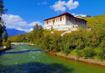 Glorious Bhutan Package for 3N/4D only @15000 per head
