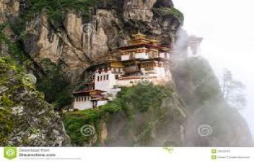 Wonderful Bhutan Tour 5N/6D