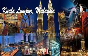 Malaysia Kuala Lumpur  Genting Package for 2 Adults