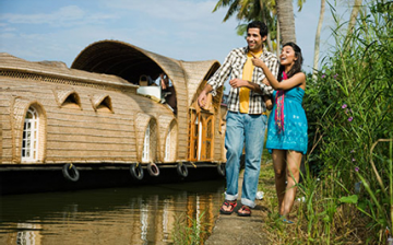 Wayanad Honeymoon Package 4 D