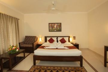 Glorious Wayanad Package for 2N/3D only @11999 per head Contact - 9315443761   Trifete Holidays PVT. LTD.