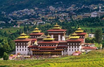 Awesome Bhutan Tour