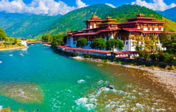 Awesome Bhutan Tour