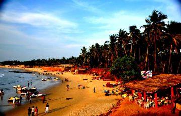 Amazing Adventure Goa
